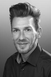 Benjamin Ströh