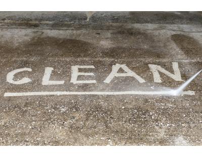 Technische Reinigung