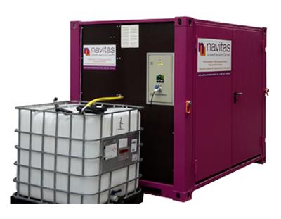Waschcontainer